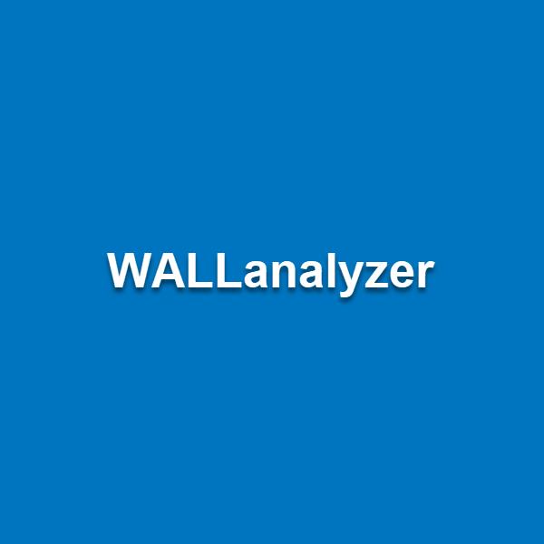 WALLanalyzer